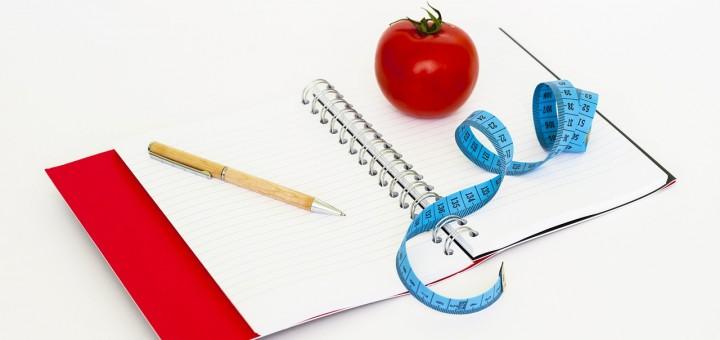 Diät hilft beim Abnehmen